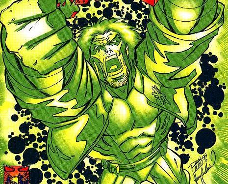 A Look Back at X-Men 2099#29