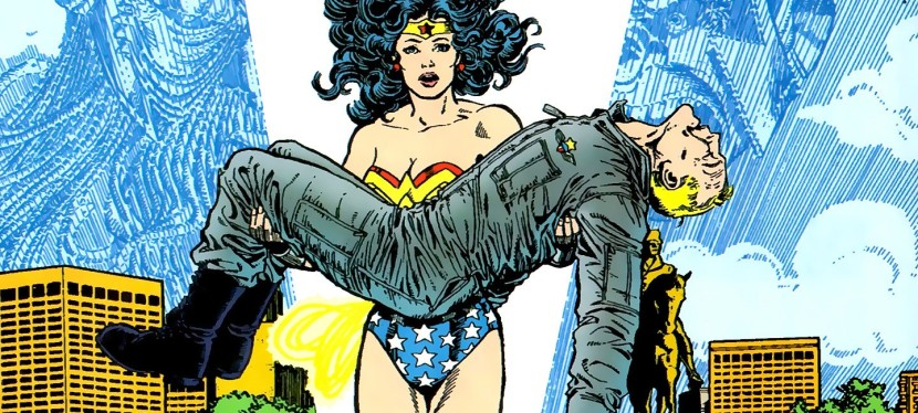 A Look Back at Wonder Woman #3 (1987)