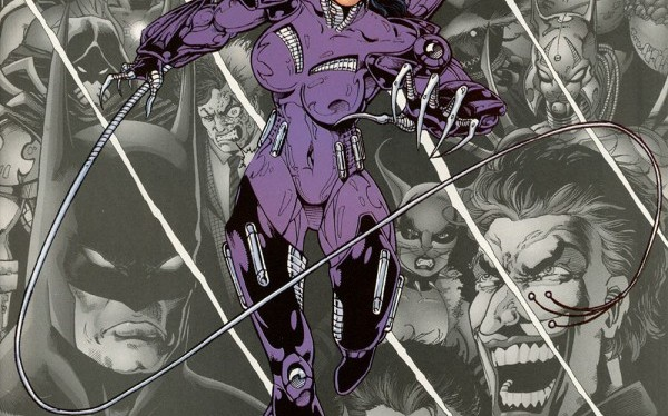 A Look Back at Catwoman #50(1997)