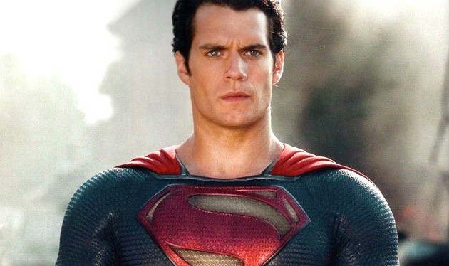 Henry Cavill in talks to return as the cinematic Superman!