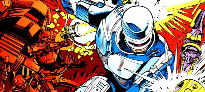A Look Back at RoboCop versus The Terminator #2 (1992)