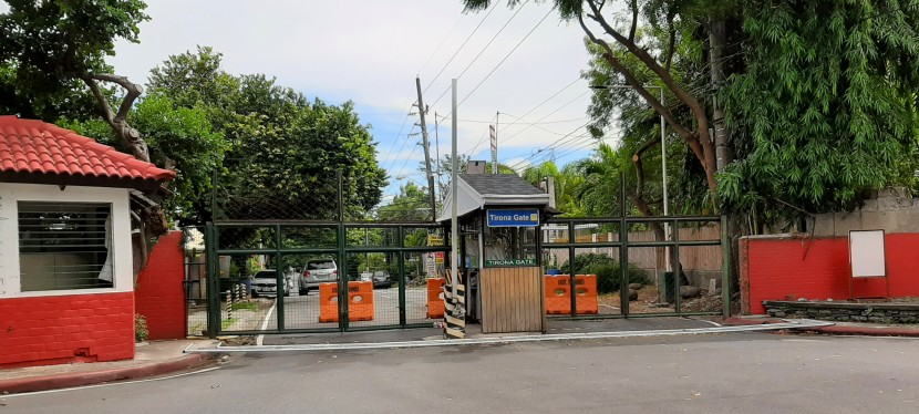 Alabang Hills Village HOA: Tirona street gate to reopen July 6, 2020 (Monday)