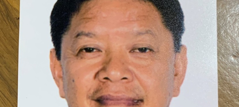The 7th death anniversary of Antonio P. Antonio