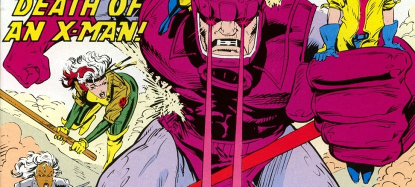 A Look Back at X-Men Adventures #2 (1992)