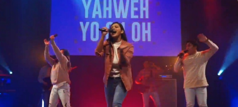 Christian Music Appreciation: Yahweh Oh
