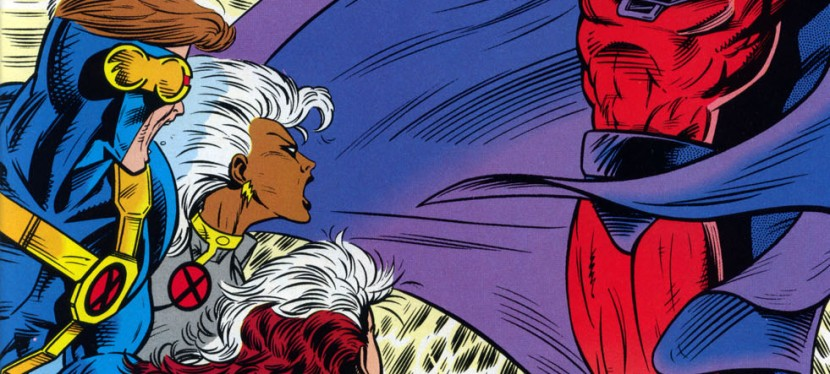 A Look Back at X-Men Adventures #3 (1993)