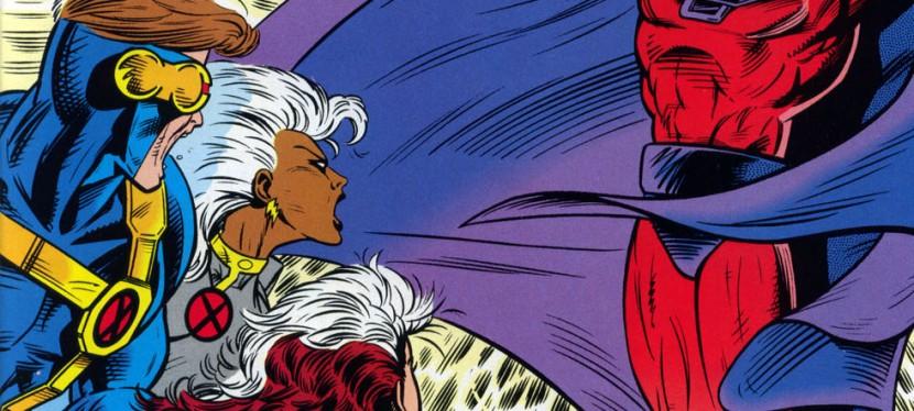 A Look Back at X-Men Adventures #3(1993)