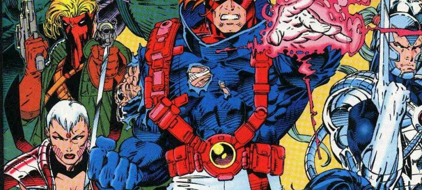 A Look Back at WildC.A.T.s: Covert Action Teams #1(1992)