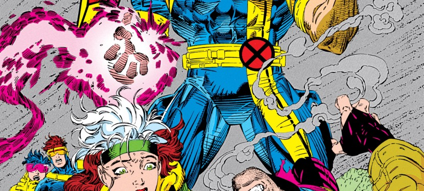 A Look Back at X-Men #8 (1992)