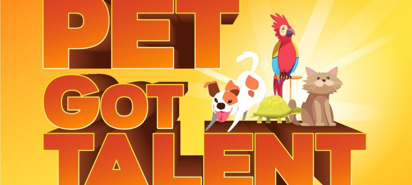Madison Galeries' Your Pet Got Talent ongoing