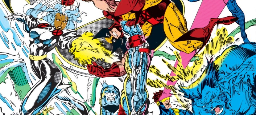 A Look Back at X-Men #3 (1991)
