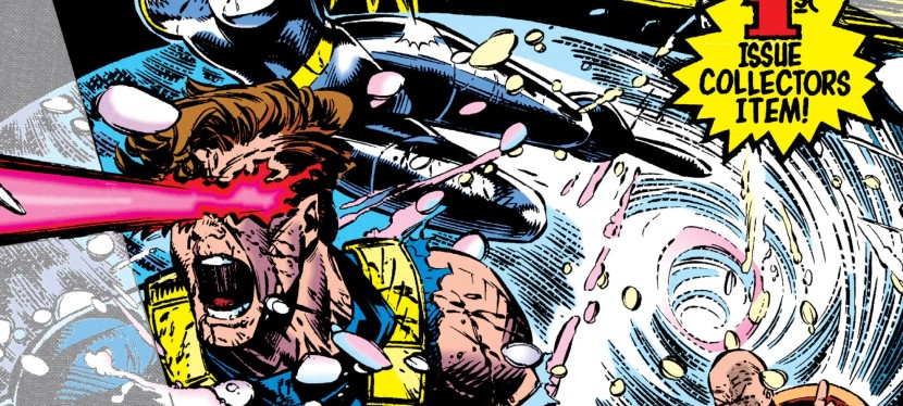 A Look Back at X-Men Unlimited #1 (1993)