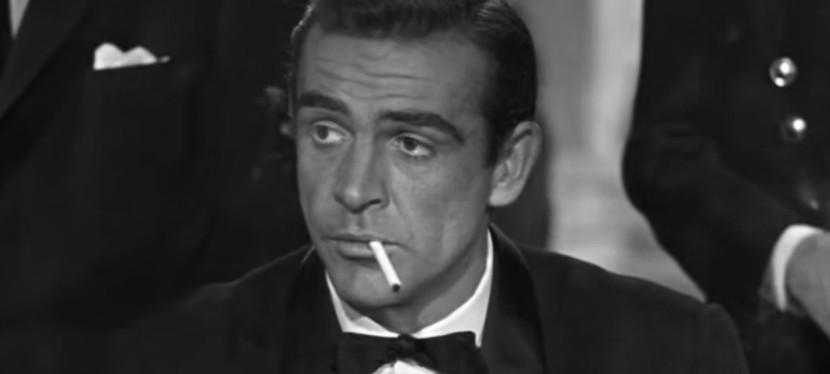 Sean Connery (1930-2020)