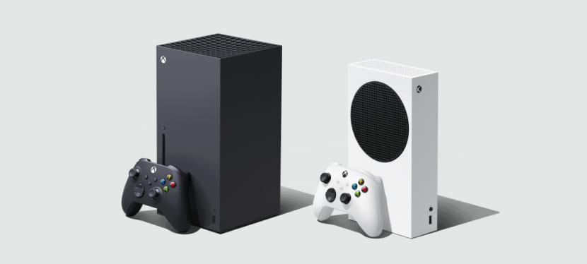 Xbox Series consoles launch detailsrevealed
