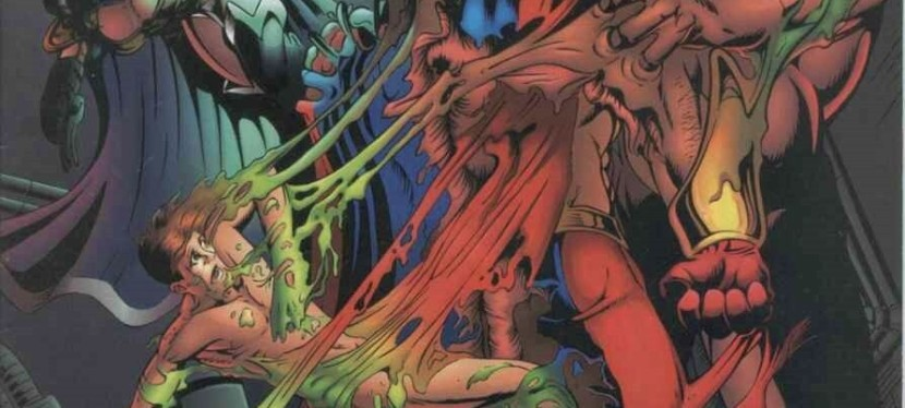 A Look Back at Mantra #15 (1994)