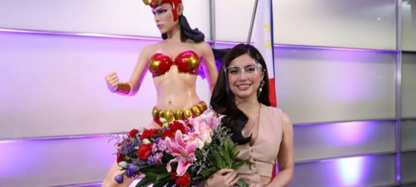 Darna project starring Jane de Leon now an upcoming TV series