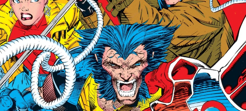 A Look Back at X-Men #4 (1992)