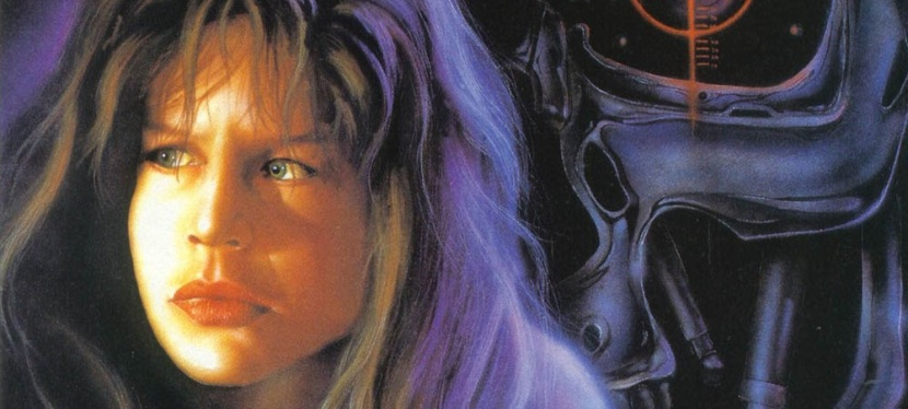 A Look Back at Terminator 2: Cybernetic Dawn #1 (1995)