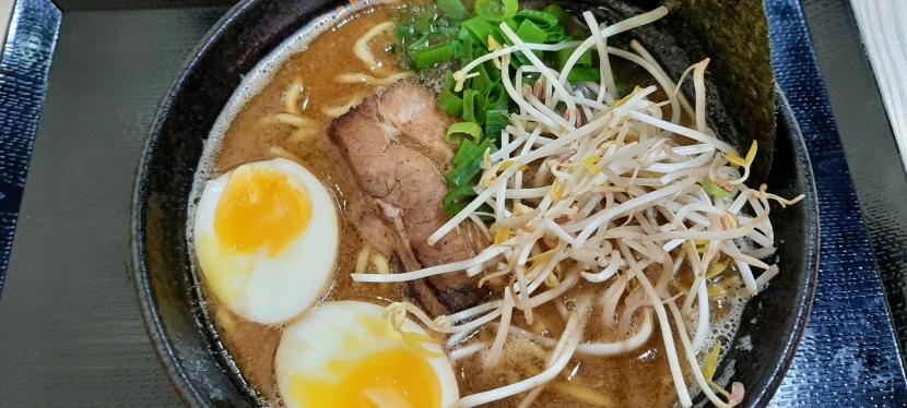 My Observations: Sigekiya's HaruichibanRamen