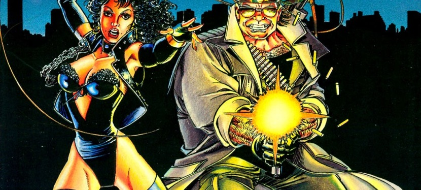 A Look Back at Sachs & Violens #1 (1993)