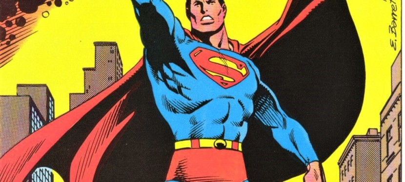A Look Back at Superman Annual #10 (1984)