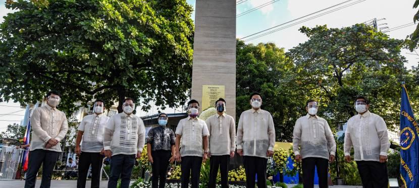76th Liberation Day ofMuntinlupa