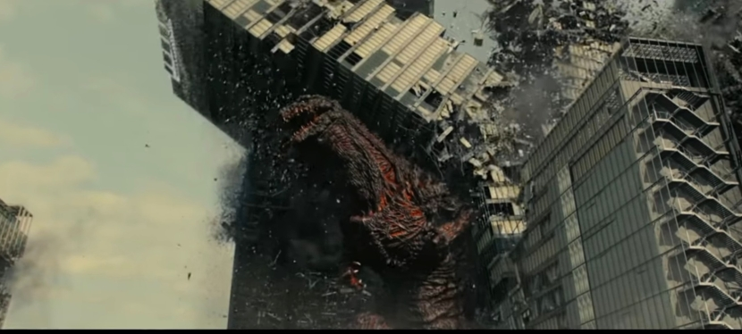 A Look Back at Shin Godzilla (2016)