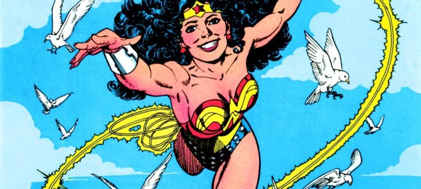 A Look Back at Wonder Woman #22(1988)