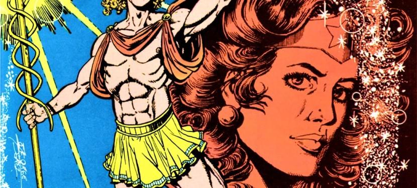 A Look Back at Wonder Woman #23(1988)