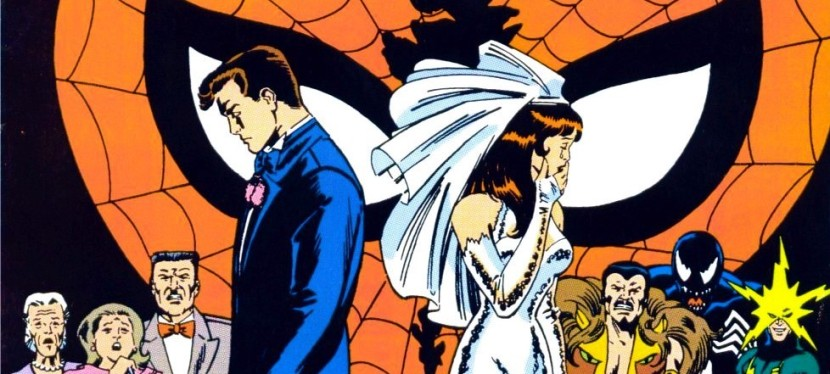 A Look Back at What If #20(1990)