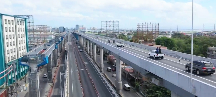 San Miguel Corporation to speed up work on completing Skyway Extension