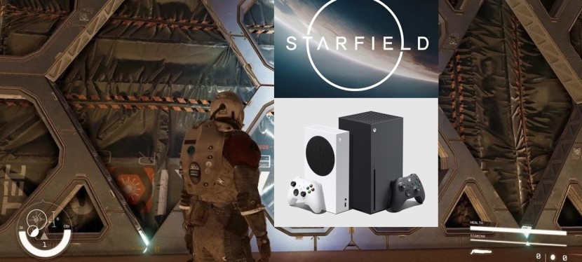 Xbox-exclusive Starfield in2022?