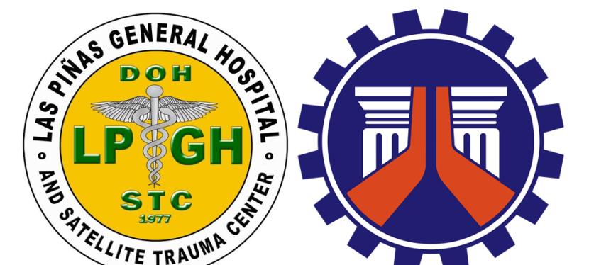 COVID-19 Crisis: Construction of 36-bed modular hospital in Las Piñas Cityprogressing