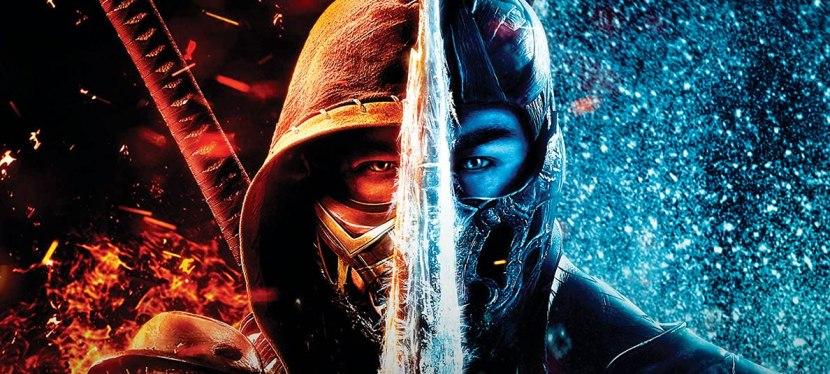 Better than Streaming: Mortal Kombat 4K Blu-ray combo coming out July 13,2021