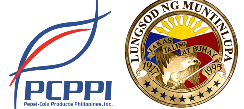 COVID-19 Crisis: Pepsi-Cola Products Philippines lauds Muntinlupa City for fast vaccine rollout of itsworkers