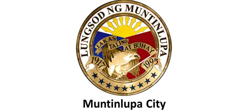 Muntinlupa PNP installs border controls ahead ECQ, urges public to avoid non-essentialtravel