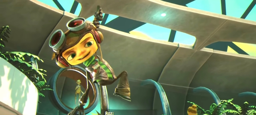 Psychonauts 2 coming to Xbox and other platforms on August 25,2021
