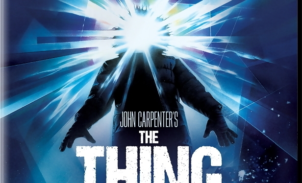 Better than Streaming: John Carpenter's The Thing 4K Blu-ray combo coming out on September 7,2021