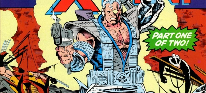 A Look Back at What If #46(1993)