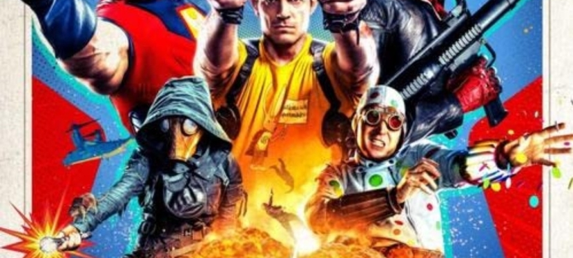 Better than Streaming: Why I look forward to The Suicide Squad's eventual 4K Blu-rayrelease