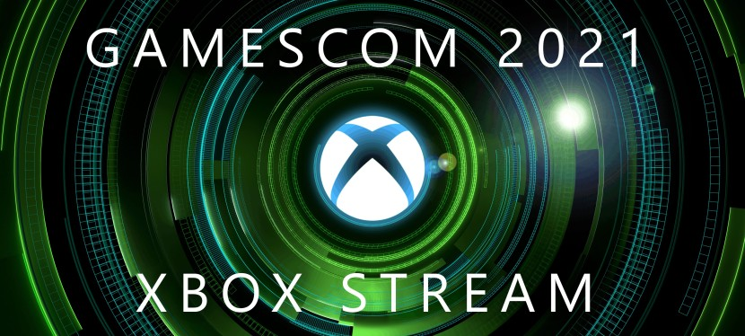 What caught my attention during the Xbox Gamescom 2021showcase