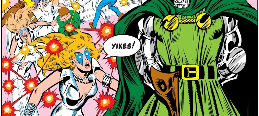 A Look Back at Dazzler #3(1981)