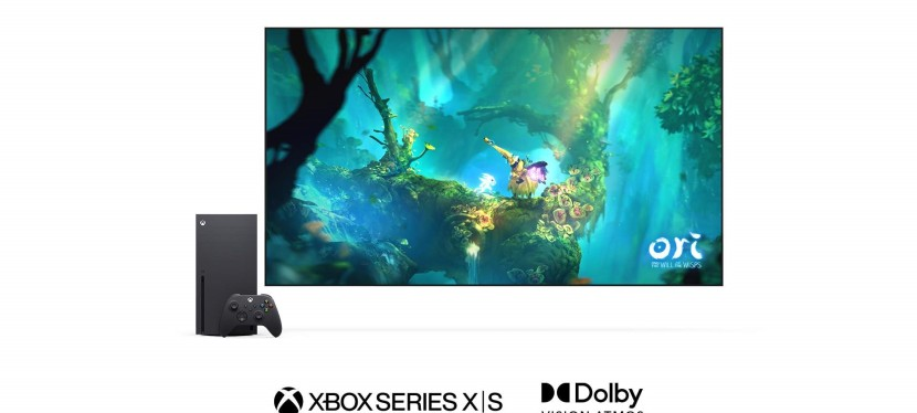 Dolby Vision on Xbox Series consoles makes home entertainment morepleasing