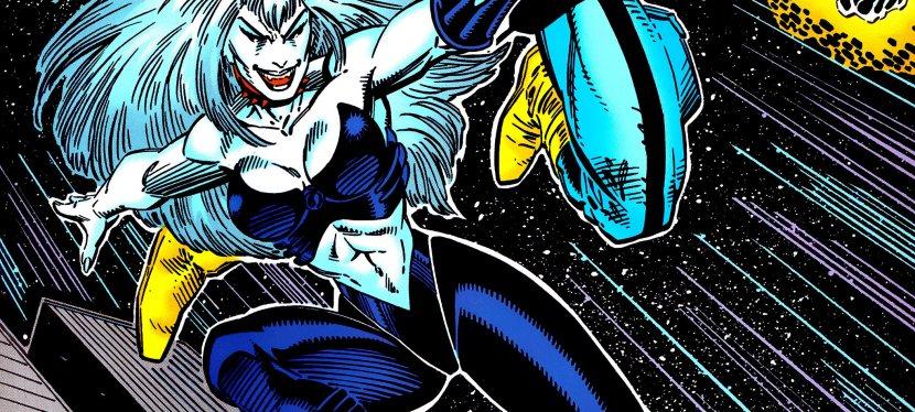 A Look Back at X-Men 2099 #10(1994)